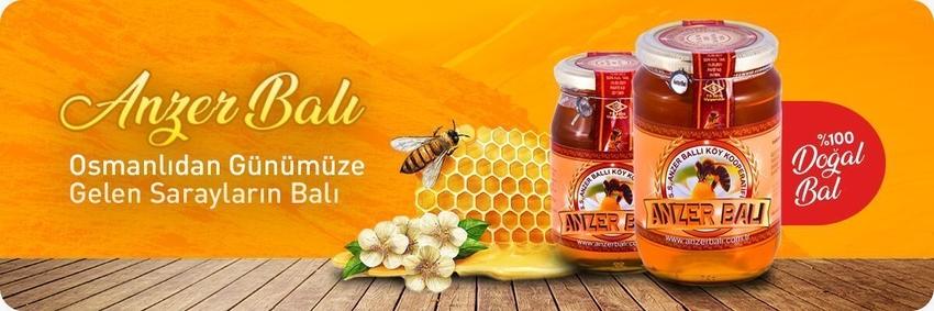 Anzer Bali Organic