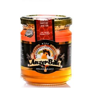 Tarımsal Anzer Balı Kooperatifi, Anzer Balı 250 gr, - Thumbnail