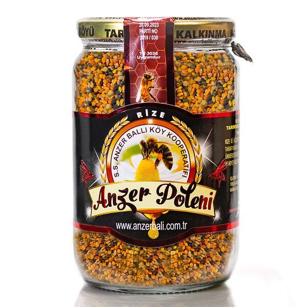 Tarımsal Anzer Balı Kooperatifi, Anzer poleni 400 gr