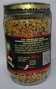Tarımsal Anzer Balı Kooperatifi, Anzer poleni 400 gr - Thumbnail