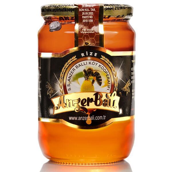 S.S. Anzer Balı Kooperatifi, Anzer Balı 1 kg