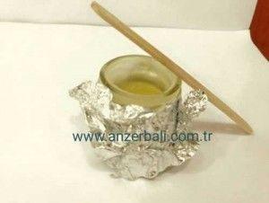 Saf Yerli Arı Sütü 20 gr Mayis - Thumbnail
