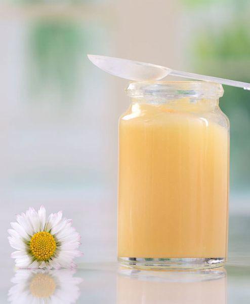 Saf Yerli Arı Sütü 50 gr, Anzer Balı Kooperatifi